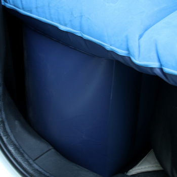 Inflatable Car Bed / Back Seat Air Mattress