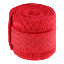 2.5M Boxing Hand Wraps for MMA Kickboxing Training Gloves Cotton Hand Wrist Support