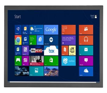 12Inch 13Inch 15 Inch 17 Inch Industrial Resistive Touch Screen Monitor