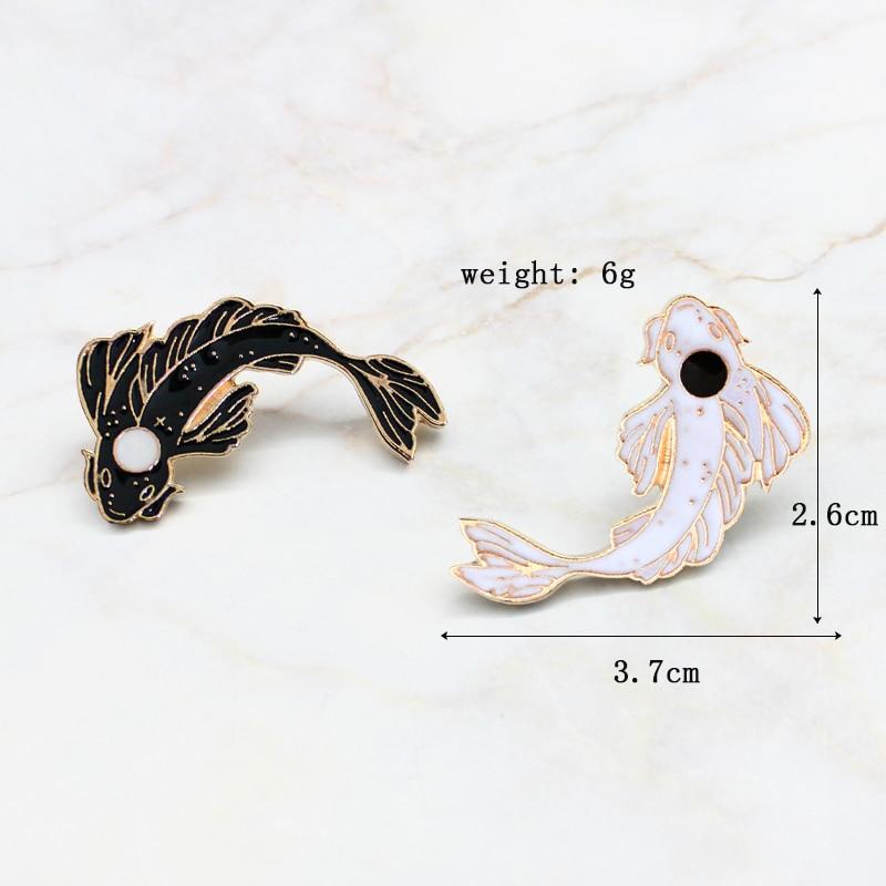 胸针鱼14