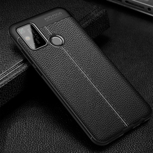 For Huawei Honor 9a Case For Honor 9a 9c 9s Capas Luxury Bumper Leather Cover Honor Play 4t Pro 9x Lite V 30 S 9c 9s 9a Fundas for cover huawei honor 9a case tpu soft case for honor play 9a moa al20 cover case honor play 9a 4t pro 9x lite v 30 s fundas