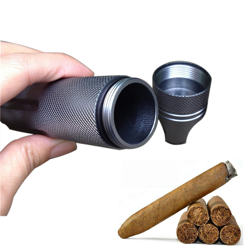 Outdoor-Strong-CNC-Waterproof-Emergency-First-Aid-Kits-Safety-Survival-Pill-Bottle-Aluminium-Camping-EDC-Tank (1)