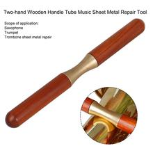 Musical Instrument Wooden Repair Tools for Saxophone Saxophone Trumpet Trombone Repair