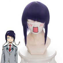 Cosplay Kyoka Jiro Wig My Hero Academy Costume Wigs