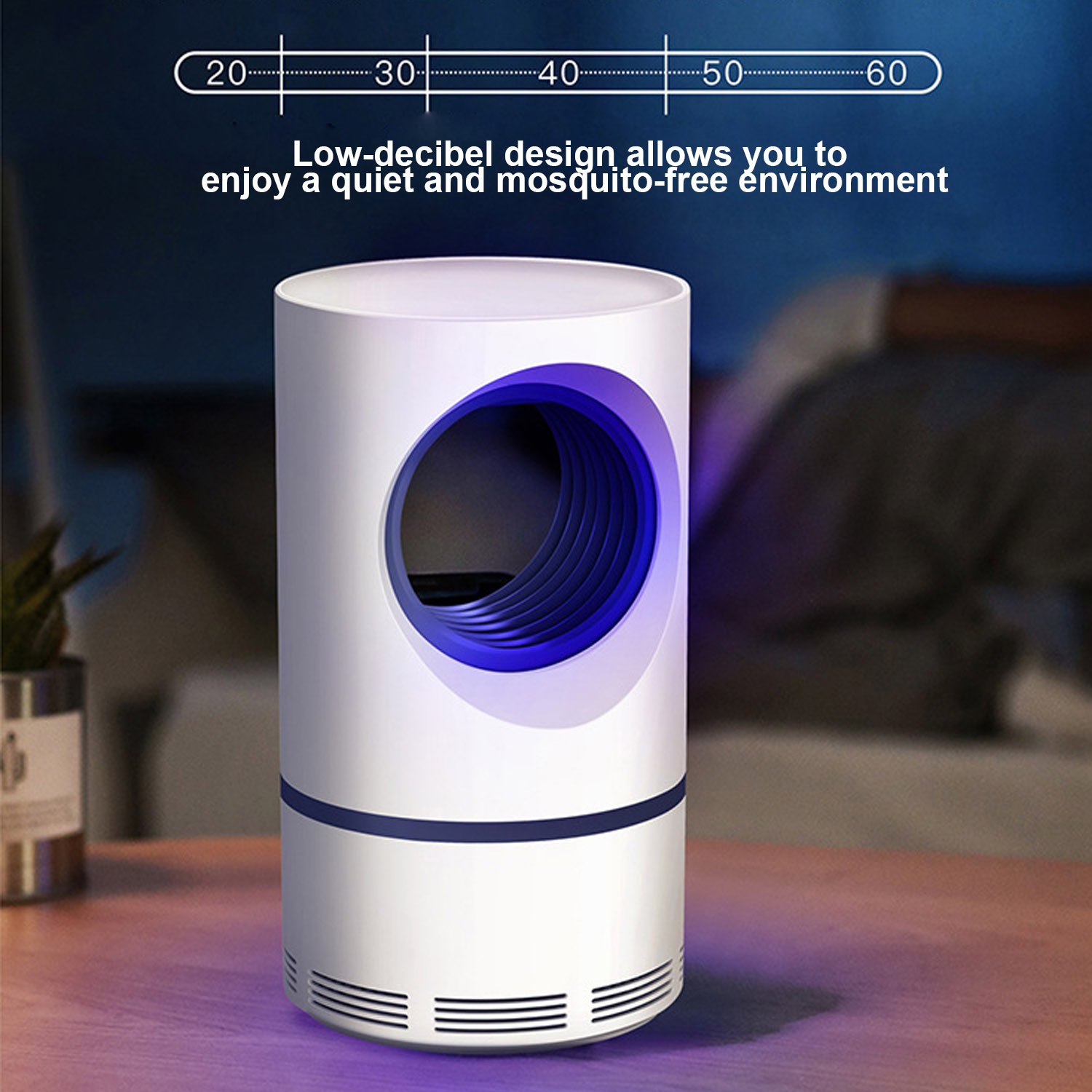 USB Powered Mosquito Killer-in Battery Storage Boxes from Consumer Electronics