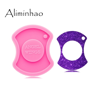 D7611f Buy Keychain Molds For Epoxy And Get Free Shipping Aai