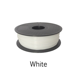 Image 4 - 1kg 1.75mm PLA filament  3D printer filament in mutil colors to print various models for FDM 3D printer supplies