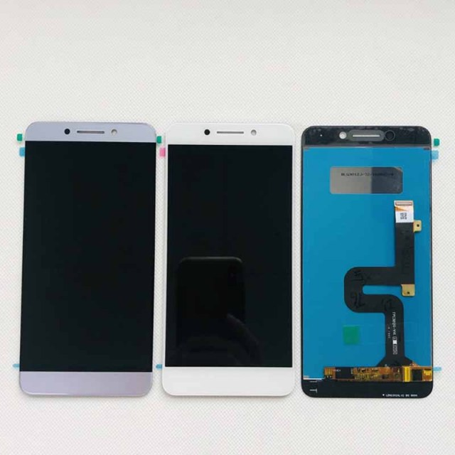 Original LCD Screen For LeTV LeEco Le Pro3 Pro 3 X720 X725 X727 LCD Display + Touch Screen 100% New Digitizer Assembly +tools