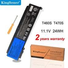 Аккумулятор kingsener t460s для ноутбука lenovo t470s 00hw024