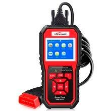 KONNWEI KW850 obd2 auto diagnose scanner Volle OBD 2 OBDII Code Reader Scanner Auto diagnose tool kann einem klick ICH/M bereitschaft