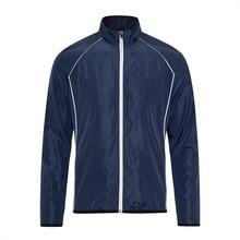 Golf-Jacket Windbreaker Rainproof-Top Men Ultra-Light Sports Outdoor Male Men's Casual