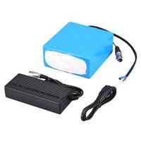 Paquete suave de batería de litio HA226 1 24V20Ah480Wh Batería de bicicleta eléctrica    -