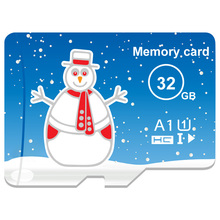 Micro SD card 16gb 32gb 64gb 128gb 256gb Class10 TF UHS-1 microsd memory for samrtphone and table pc