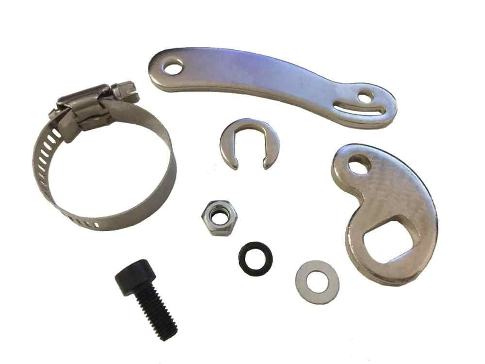 Universal Torque Arm Kit for Electric Bicycle E-Bike Front or Rear 2 Set