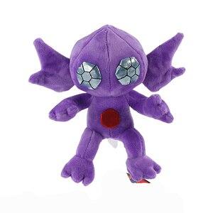 2 размера Sableye куклы с животными 18/30 см милые плюшевые игрушки, мягкие куклы, детские игрушки, плюшевые игрушки, мягкая кукла, высокое качеств...