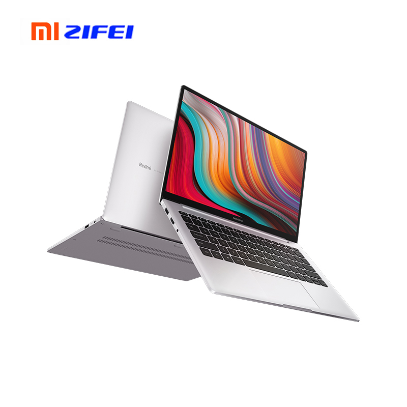 Intel Core I7-10510U 8GB RAM 512GB ROM MX250 Ultra Slim Full Meatal Body Mi Notebook Xiaomi Redmi 13 Inch Touch Screen Laptop