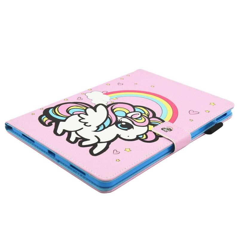 Tablet iPad Cat Unicorn 2019 Generation iPad Case Case For 10.2
