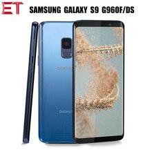 Global Version Samsung Galaxy S9 G960F/DS Dual SIM Mobile