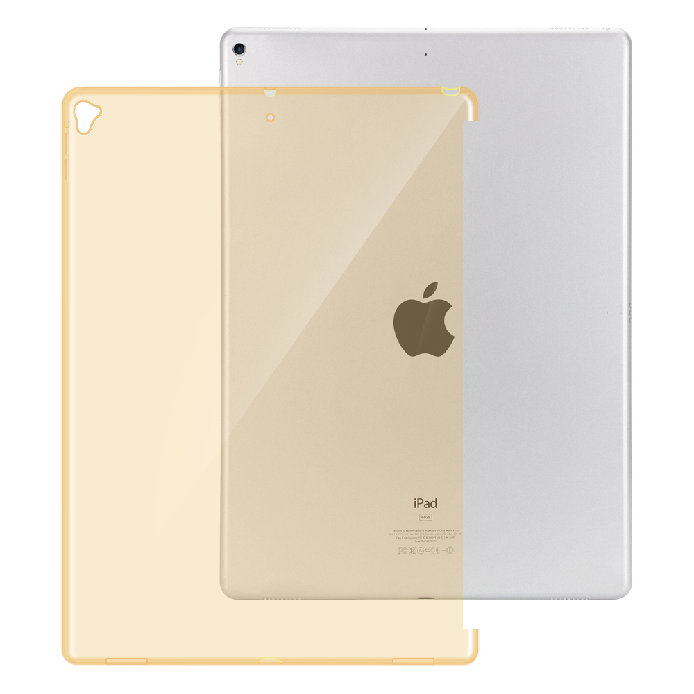 for iPad iPad 2020 Shockproof Case Transparent For Soft Silicone Cover TPU 10.2 10.2