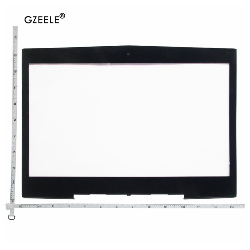 "Laptop accessories new for Dell Alienware M14X R1 R2 14"" laptop Front bezel Screen Frame 36NXH 036NXH"