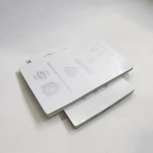Image 4 - Protecteur décran de Film Hydrogel Flexible, 1 paquet, utilisé pour téléphone portable, Machine de découpe de Film Fonlyu Refox, traceur
