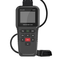 Code Reader Scanner Tool Support Free Update Full OBD2 Functions Battery Check PK KW850 CR3008 Auto Code Scanner