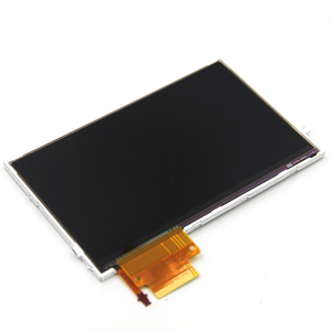 Image 2 - Easy Install LCD Screen Backlight Replacement Repair Part Display Panel Screen for PSP 2000 2001 Slim Series 2000A 2003 2008
