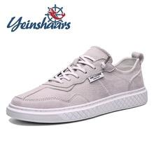Mens Shoes Casual Slip on Flat Shoes Luxury Shoes Designers Suede Outdoor Shoe Breathable Leather School Shoes Zapatos De Hombre suede slip on mens shoes