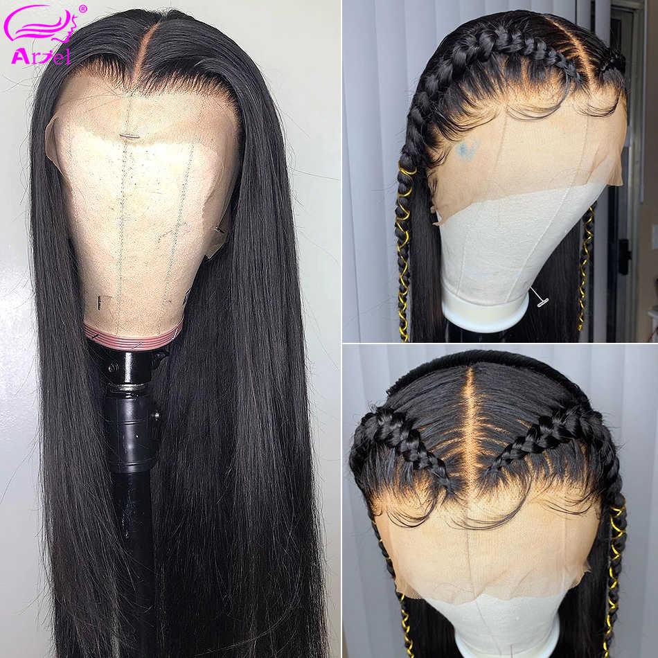 5x5 fechamento do laço em linha reta transparente fechamento do laço remy cabelo brasileiro suíço laço frontal fechamento do cabelo humano 5x5 fechamento ariel