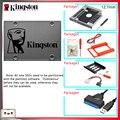 Оригинальный kingston ssd-накопитель 120 ГБ 240 ГБ 480 ГБ 960 ГБ SATS 3 HDD 2 5 дюйма SSD Disco Duro с Hdd Caddy/адаптер для ПК
