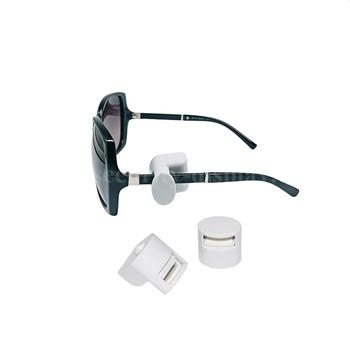500 sztuk partia AM 58KHZ EAS shoplifting optyczny Tag bezpieczeństwa RF Anti Theft twardy Tag Anti-theft Tag dla okularów tanie i dobre opinie CN (pochodzenie)