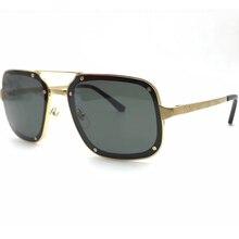 2020 Mens Sunglasses Luxury Titanium Sun Glasses Vintage Car