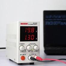 Лабораторный источник питания 220 В с цифровым дисплеем Регулируемый