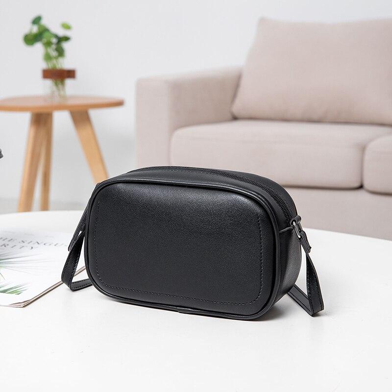 Fashion Casual Women Leather Handbags Clutches Women Handbags  Ladies Shoulder Bags Crossbody Bags For Women Sac A Main