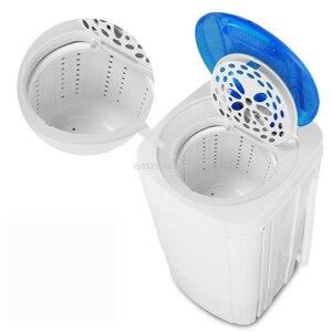 Дешевая отдельно стоящая электрическая обезвоживающая машина для одежды с низким уровнем шума из нержавеющей стали/пластилатная ванна с с...