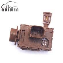 Hava kalitesi sensörü nem sensörü hava nem kontrol 4H0907658B Audi A3 A4 Q3 Q8 VW Passat Touareg 4H0907658A 4H0907658B