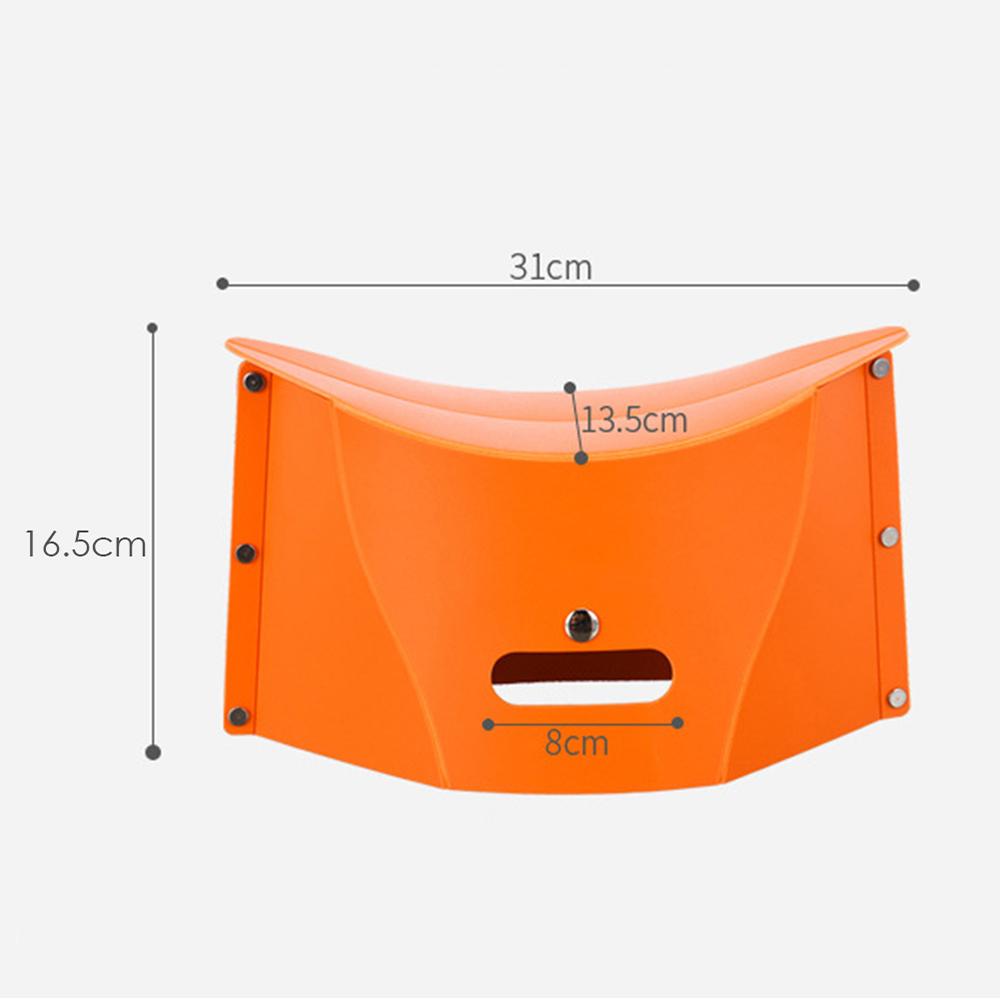 Tabouret Pliant Portable