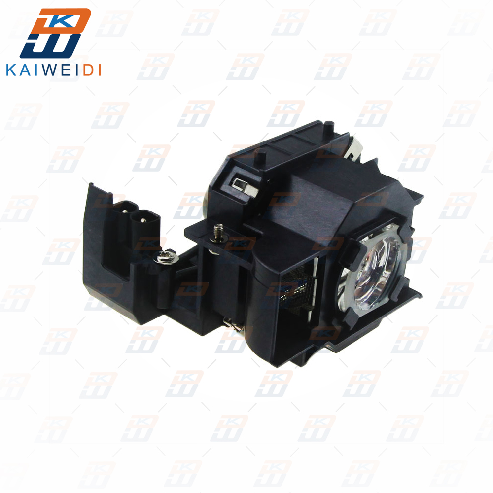 Replace Projector Lamp For ELPLP36 EMP-S4 EMP-S42 Powerlite S4 V13H010L36 For EPSON