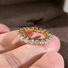 Classical Brand New Luxury Jewelry 925 Sterling Silver&Round