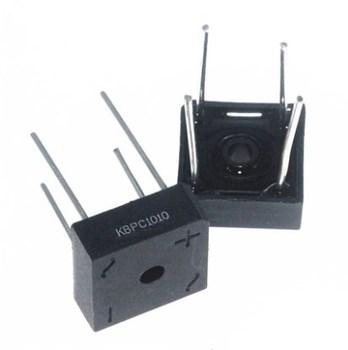 KBPC1010 10A 1000V diodowy mostek prostowniczy tanie i dobre opinie AEYWVRL Falownik konwerter Bezpo¶rednio hole