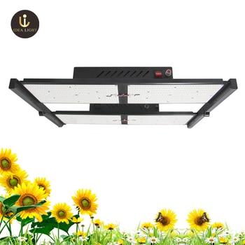 Full spectrum led grow light 301b 301h kit grow board VP480f led hydroponic grow light недорого