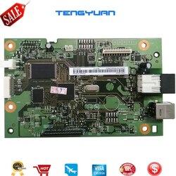 1 sztuk X oryginalny CF547 60001 PCA formater płyta główna płyta główna tablica logiczna płyta główna dla HP M176 HP176N M176N części drukarki w Części drukarki od Komputer i biuro na
