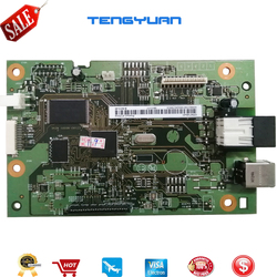 1PCS X Original CF547-60001 PCA Formatter Board Mainboard Mother Logic Board Main Board For HP M176 HP176N M176N Printer parts