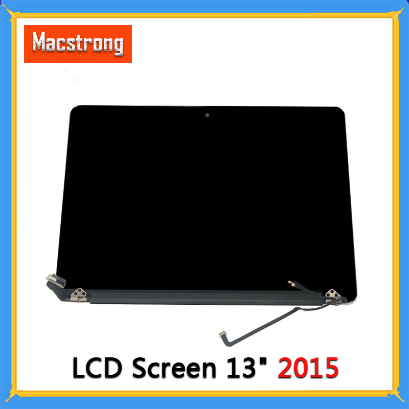 Brand New A1502 LCD Screen Assembly EMC 2835 for MacBook Pro Retina 13  A1502 Full Display MF839 M841 661-02360 Early 2015 image