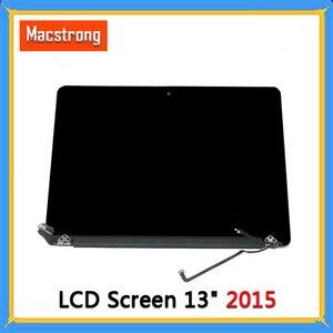 Brandnew a1502 montagem da tela lcd emc 2835 para macbook pro retina 13