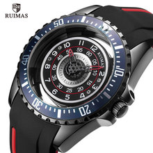 купить New Mens Watches Top Luxury Brand Men Unique Sports Watch Men's Quartz Date Clock Waterproof Wrist Watch Relogio Masculino по цене 1496.71 рублей