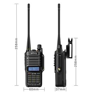 Image 4 - Baofeng UV XR 10W Powerful  Walkie Talkie CB radio set portable Handheld 10KM Long Range Two Way Radio uv 9r uv9r plus