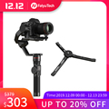 FeiyuTech AK2000 DSLR камера Стабилизатор Ручной Gimbal видео estabilizador для sony Canon 5D Panasonic GH5 Nikon 2,8 кг Полезная нагрузка