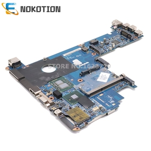 Image 4 - NOKOTION 598765 001 hp Elitebook 2540 ノートパソコンのマザーボード KAT10 LA 5251P メインボード I7 620M CPU DDR3 フルテスト