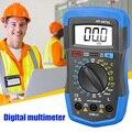 RLC метр индуктивность емкость сопротивление Мультиметр ом индуктор тестер TN99